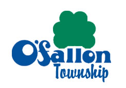 Official Website of O'Fallon Township Logo
